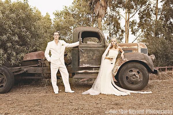 Jan & Angelika-Wedding