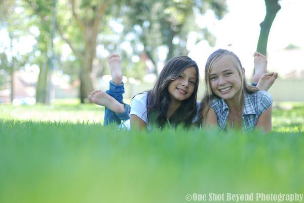 Jessica & Madisun