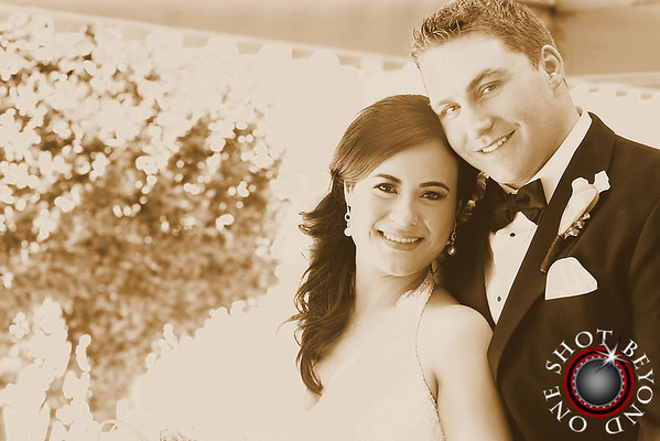 Marc & Susana Wedding
