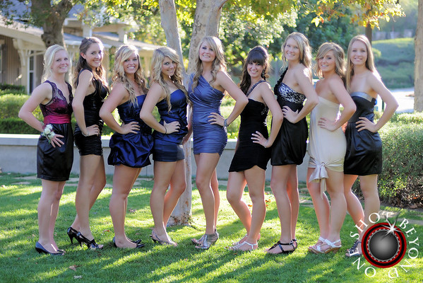 Vista Homecoming 2010