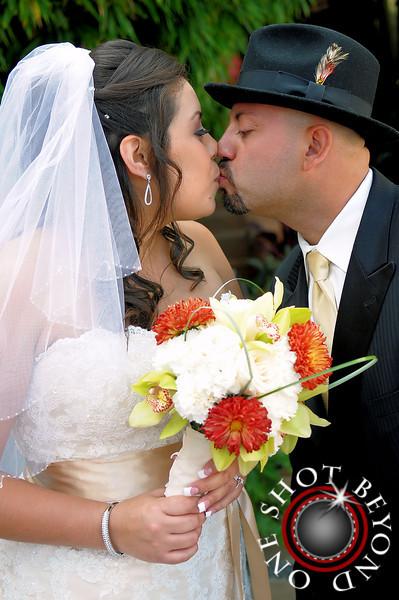 Sylvia & Raul's Wedding 2010