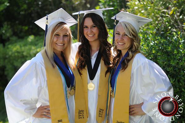 Brittany, Savannah & Brionna