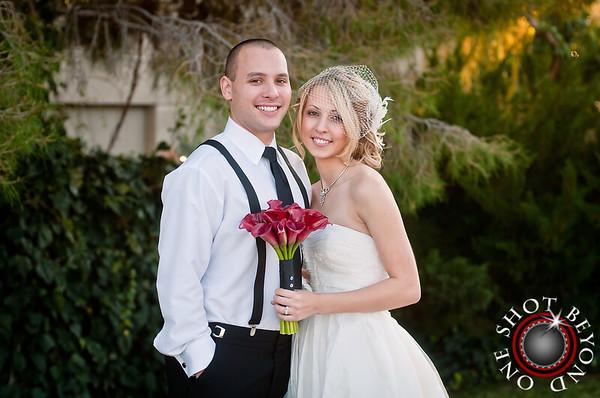 Haston Wedding