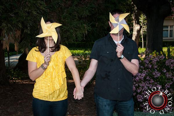 Jillian & Colin