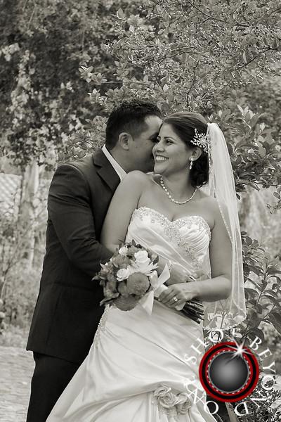 Jorge & Celeste