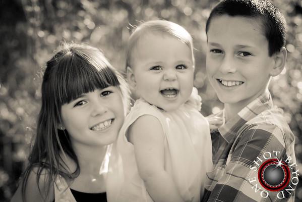 Smedley Siblings