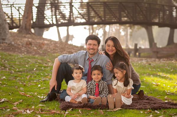 Tuomala Family