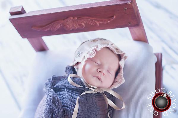 Baby Adrianne