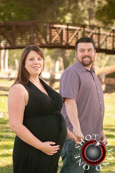 Elliot & Megan
