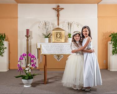 180519 Incarnation 1st Communion-24