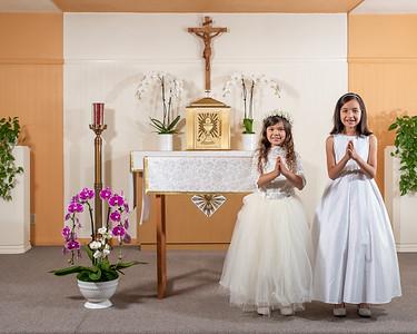 180519 Incarnation 1st Communion-26