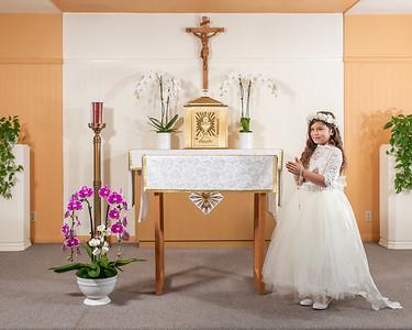 180519 Incarnation 1st Communion-1
