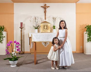 180519 Incarnation 1st Communion-85