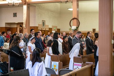 180520 Incarnation Catholic Church 1st Communion-25