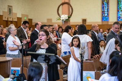 180520 Incarnation Catholic Church 1st Communion-31