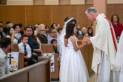 180520 Incarnation Catholic Church 1st Communion-53