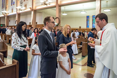 180520 Incarnation Catholic Church 1st Communion-81