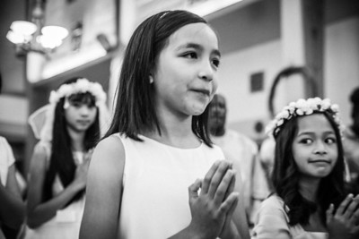 180520 Incarnation Catholic Church 1st Communion-19