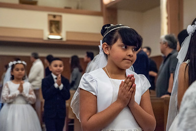180520 Incarnation Catholic Church 1st Communion-12