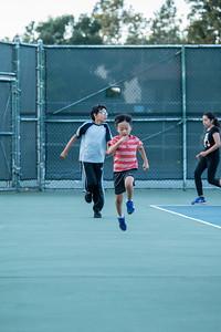 190913 Tennis Practice-4