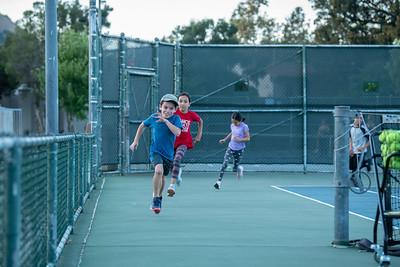 190913 Tennis Practice-2