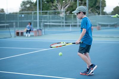 190913 Tennis Practice-40