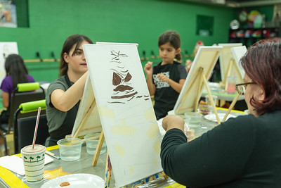 190922 Generation DCD Paint Night-32