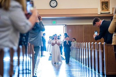 190511 Incarnation 1st Communion_10am Mass-14