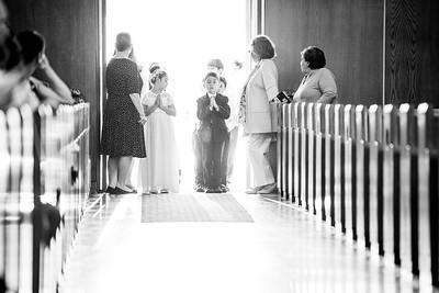 190511 Incarnation 1st Communion_10am Mass-2
