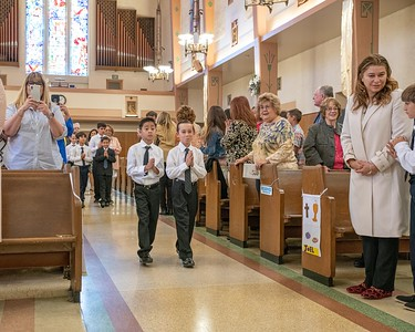 190511 Incarnation 1st Communion_10am Mass-21