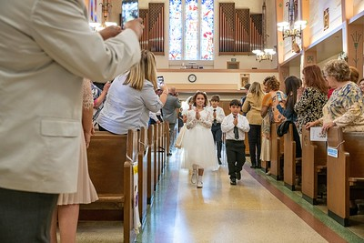 190511 Incarnation 1st Communion_10am Mass-12
