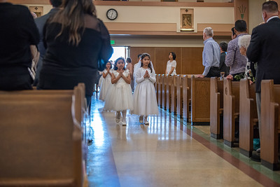 190511 Incarnation 1st Communion_1230pm Mass-20
