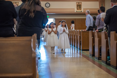 190511 Incarnation 1st Communion_1230pm Mass-21