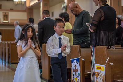 190511 Incarnation 1st Communion_1230pm Mass-17