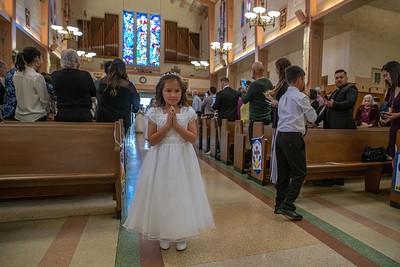 190511 Incarnation 1st Communion_1230pm Mass-13