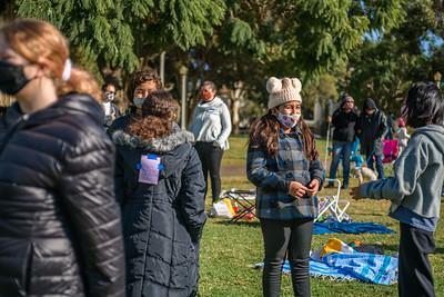 201108 Gala Gonzalez Advisory_La Memorial Park_Parent Gathering-38