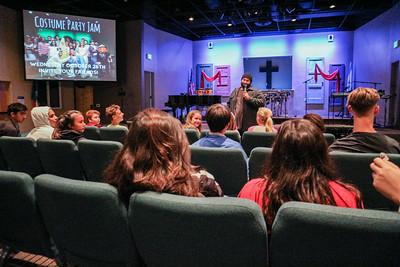 Abundant Life Assembly of God - ALAG