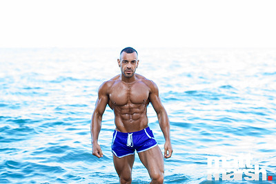 Beach Shoot by Matt Marsh Photography