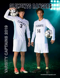 CHS BOYS SOCCER 2019_CAPTAINS