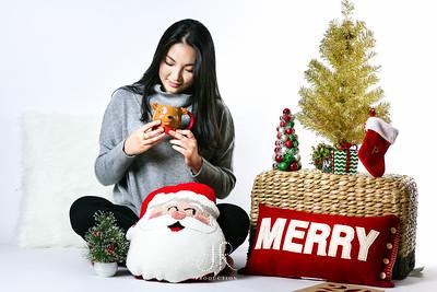 Christmas - Fiona