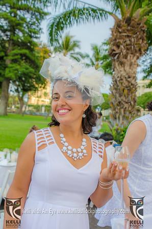 Diner En Blanc Honolulu