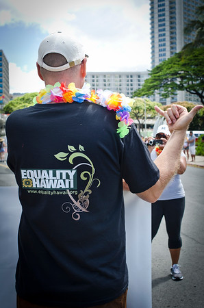 Honolulu Pride 2012