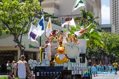 honolulu pride 2014