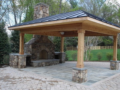 outdoor-fireplace-images