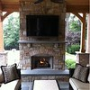 StoneFIreplace