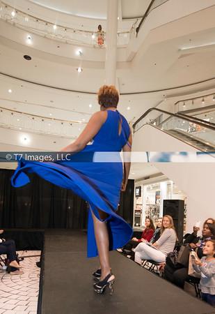 Indulge Fashion Show Va