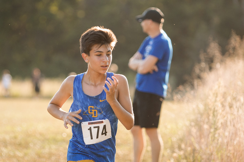 2019-09-14 KCD XC Fleet Feet Invitational-0161