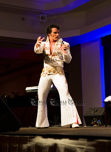 Leo Days Elvis Concert 042716