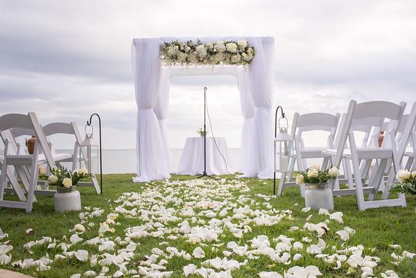 Wedding Day - Marisa & Remi