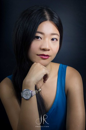 Portrait - Miri